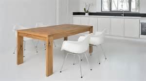design betten gã nstig design holztisch esstisch nolan innenräume und möbel ideen