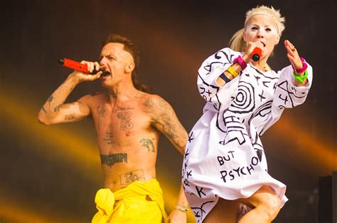 Die Antwoord Are Not Breaking Up After All   Billboard