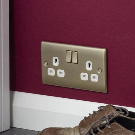 dimmers sockets switches light switches