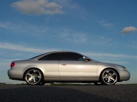 Acura 2001 Cl by Cls2hot 2001 Acura Cl Specs Photos Modification Info At