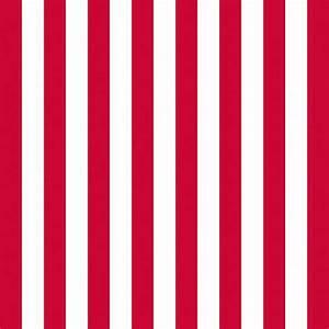 Rot weiß gestreifte Papierservietten Partyerie