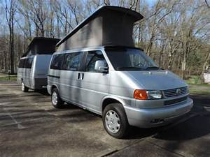 Buy Used 2003 Volkswagen Eurovan Westfalia Weekender In