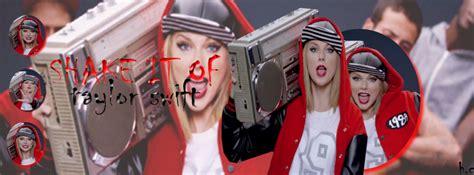 Taylor Swift Shake It Off Cover By Boyswiftie On Deviantart