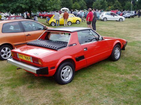 Fiat X19 by Inspired Modif Car Fiat X19