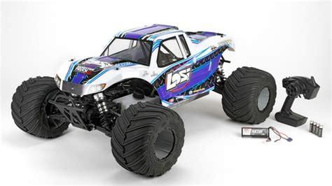 Monster Truck Xl 15 4wd