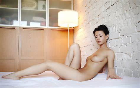 Pretty Girls Wallpapers For Facebook Wallpaper Nudes Asian, Girl, Room, Bed, Beautiful, Topless