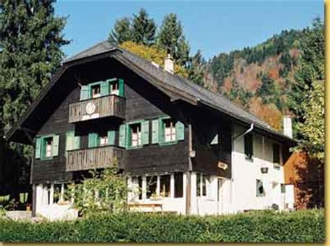 chalet frateco