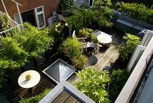 Comment Disposer Des Pots Sur Une Terrasse : daktuinen ~ Melissatoandfro.com Idées de Décoration