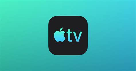 apple tv app apple