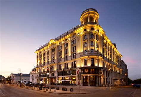 The Luxury Collection Hotels & Resorts Debuts In Poland. Panorama Hotel. Club Asteria Belek Hotel. Meridiano Hotel. Hotel Cavalieri Palace. NS Golden Green Serviced Suite @ Times Square. Hotel Engenho Do Bracuhy. Estalagem Varanda Dos Carqueijais Hotel. Rica Kungsgatan Hotel