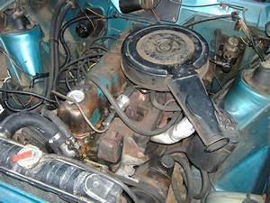 304 Amc Engine