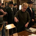 Don McBrearty | Murdoch Mysteries Wiki | Fandom powered by ...
