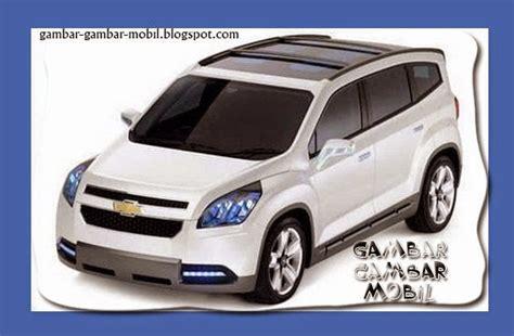 Gambar Mobil Gambar Mobilchevrolet Trailblazer by Gambar Mobil Chevrolet Gambar Gambar Mobil