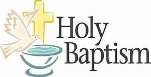 baptism clip art Quotes