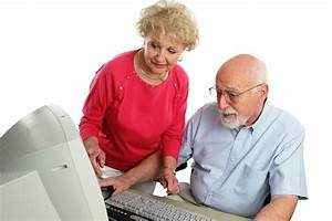 Jobs For Senior Citizens, Why Is Internet The Solution.