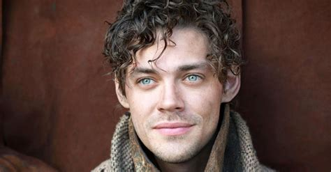 tom payne next project the walking dead is bringing jesus to the small screen