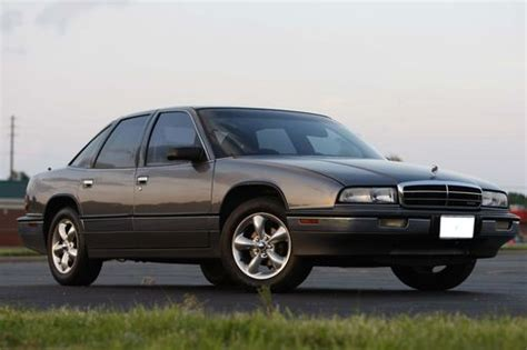 small engine service manuals 1992 buick regal auto manual sell used 1993 buick regal limited sedan 4 door 3 1l v6 wonderful condition a classic in