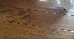 how to fix scratched wood floor designing idea With how to get scuff marks off floor laminate