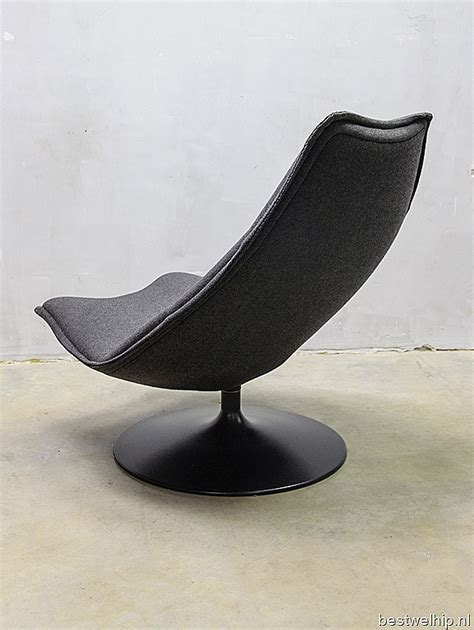 artifort stoel vintage artifort vintage design swivel chair artifort