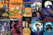 Our Top 10 Spooky Halloween Movies for Families | Marin ...