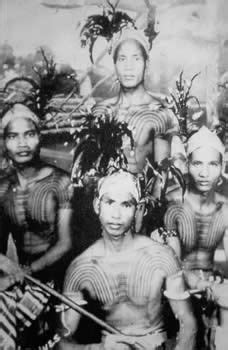 Return of the Headhunters: The Philippine Tattoo Revival