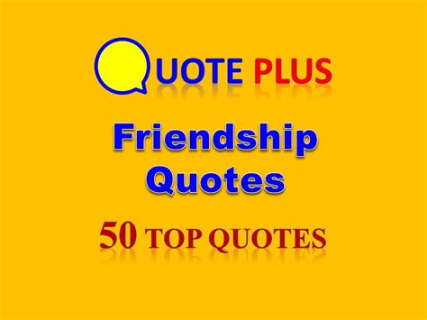 Friendship Quotes with Music and Images - 50 Top Quotes ...