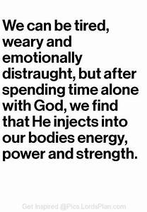 Inspirational Bible Quotes About Strength | ... Bible ...