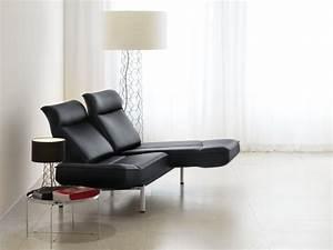 fauteuil moderne cuir idees de decoration interieure With fauteuil moderne cuir