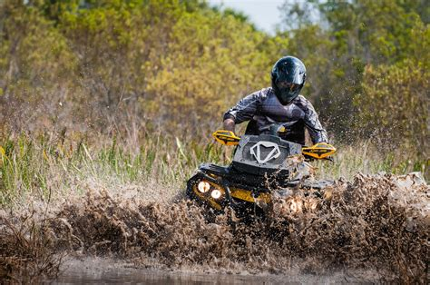 Can-am Mud Accessories