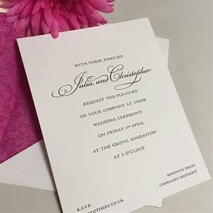 julia wedding invitations wedding stationery With wedding invitations online stores