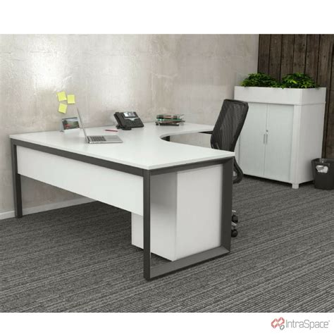 Nova Single Desks Intraspace