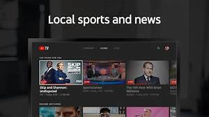 The YouTube TV App For Android TV Is Now Live APK Download