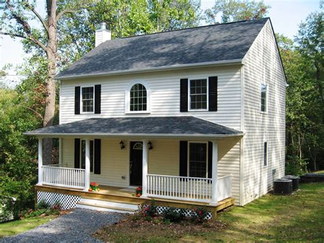 delightful small colonial homes style homes house plans brick georgian cape cod cottage
