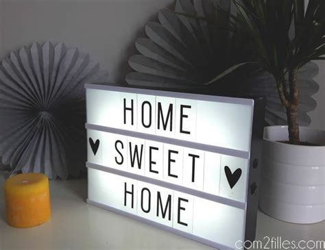 Home Sweet Home Deco by Visite De Mon Home Sweet Home
