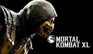 Mortal Kombat XL MKXL Buy Steam Game PC CD Key