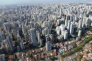 Sao Paulo, Brazil - Tourist Destinations