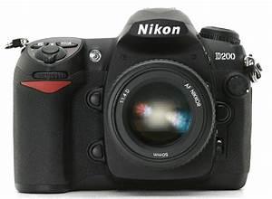 Nikon D200 Manual Instruction  Free Download User Guide Pdf