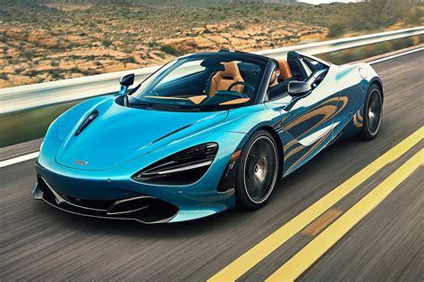 McLaren 720S Spider Review (2021)   Parkers