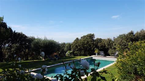 gordes chambres d hotes piscine chauffee 3 les terrasses gordes luberon provence