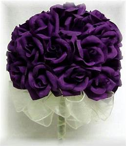 dark purple wedding bouquet | wedding plan | Pinterest ...