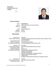 Teaching Resume Templates Teaching Resume Exles Teaching Resume Writng To Elementary Cv Template Resume Cv