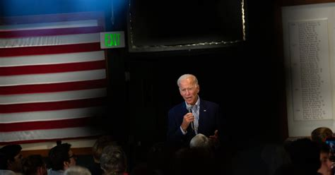 polling picture   focus biden leads    race