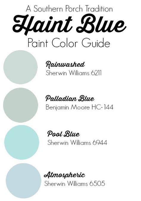 haint blue paint color guide american rug craftsmen