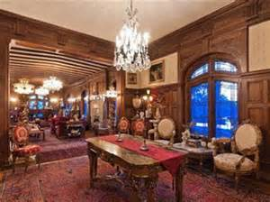 richthofen castle haunted denver home   red baron
