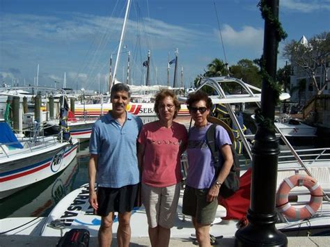 Glass Bottom Boat Key West Tripadvisor by Glass Bottom Boat Ride In Key West Picture Of Gray Line