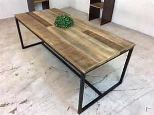 Table Basse Style Industriel : meuble industriel 5 portes loft industeel ~ Melissatoandfro.com Idées de Décoration