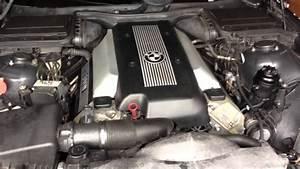 Bmw E39 540i M62 V8 Spark Plug Diy