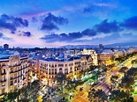 Barcelona, Spain | Tourist Destinations