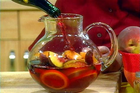 sunset sangria recipe rachael ray food network