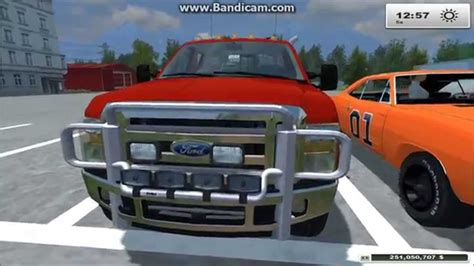 Ford, Gmc, Chevy Trucks And More Farming Simulator 2013